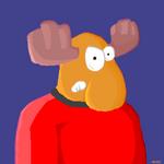 Space Moose