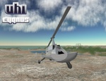 Highlight for Album: G-1 Cygnus Autogyro