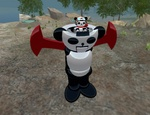 Yari Yossarian (Panda Z)