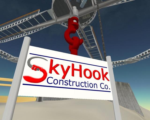 SkyHook Construction Co.