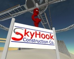 SkyHook Construction Co.