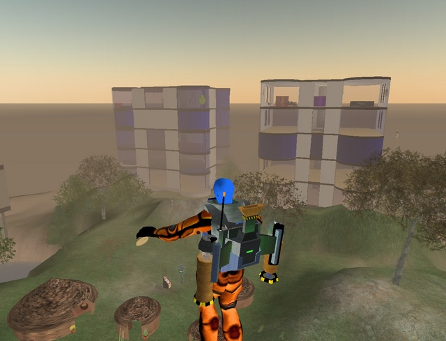 There were some inventory problems - some items couldn't be rezzed, others could but were missing primitives. However, Linden Lab did say beforehand that there would be bugs and that the main point was to gather bug reports regarding client and sim crashes.